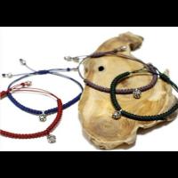 전통매듭을 활용한 팔찌 만들기